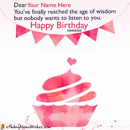 Awesome Funny Birthday Wishes For Girlfriend With Name Funny Birthday Cards Online Elaedamsfinfo